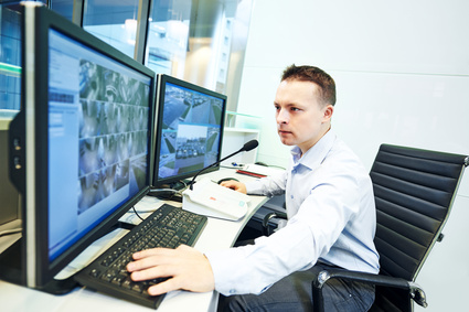 7 Reasons to Choose an LED Security Monitor