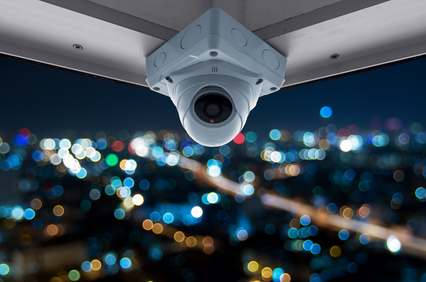 Wide Dynamic Range Feature in Security Cameras